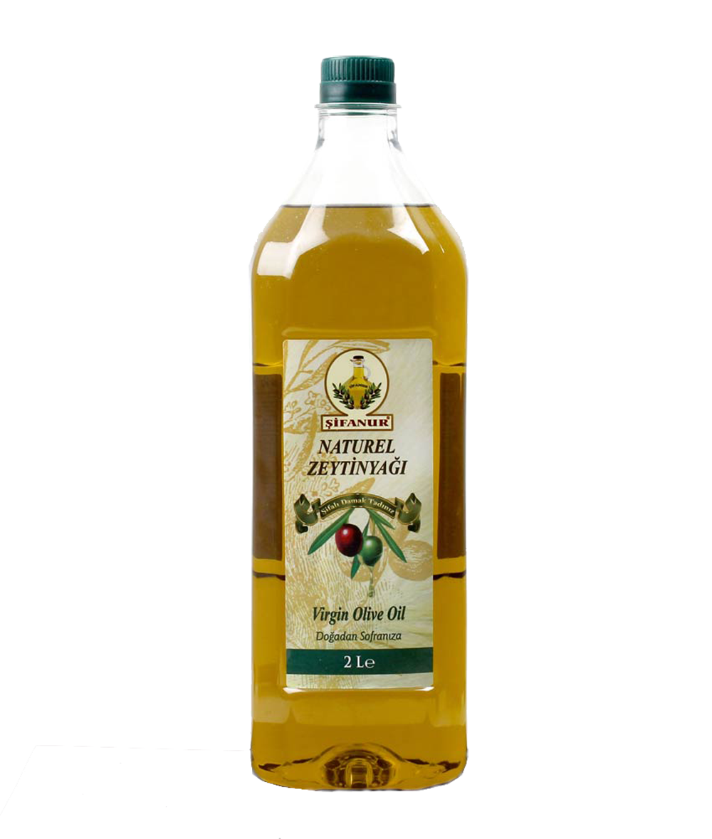 Sifanur Virgin Olive Oil - 2 L Pet Image