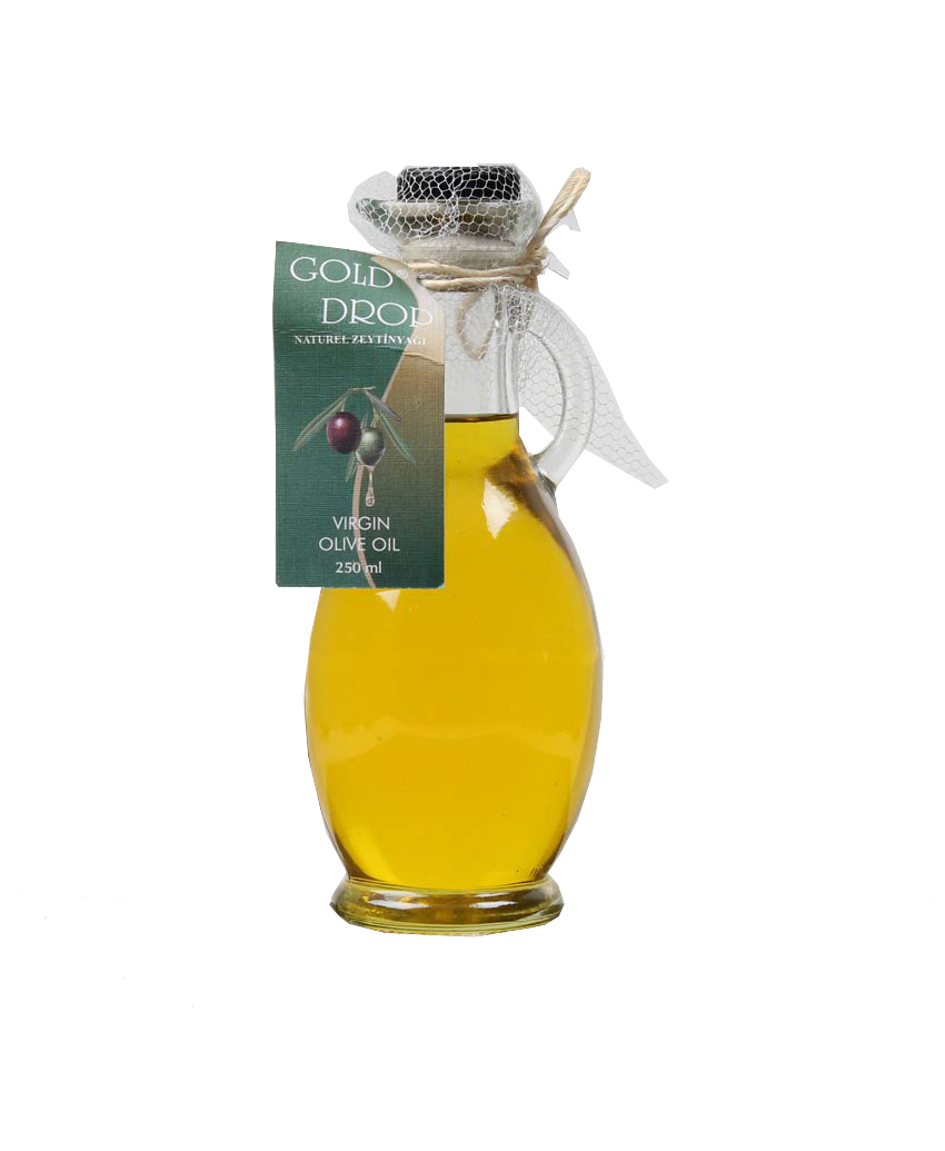 Sifanur Virgin Olive Oil - 250 ml Pitcher Image